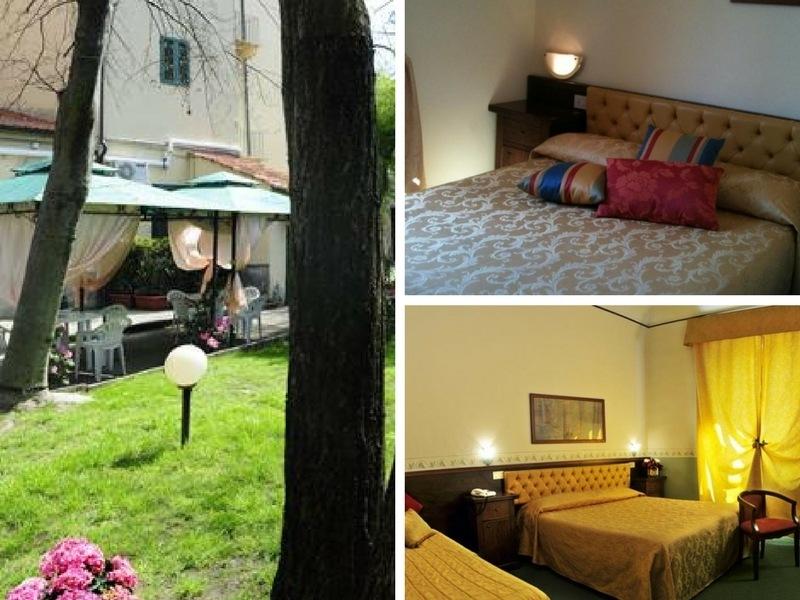 image hotel pas cher pise les escapades carnets qui inspirent vos voyages. Black Bedroom Furniture Sets. Home Design Ideas