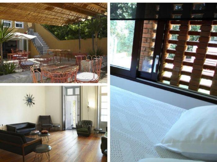 Où dormir à Porto Miragaia Massarelos Hôtel Pensao Favorita