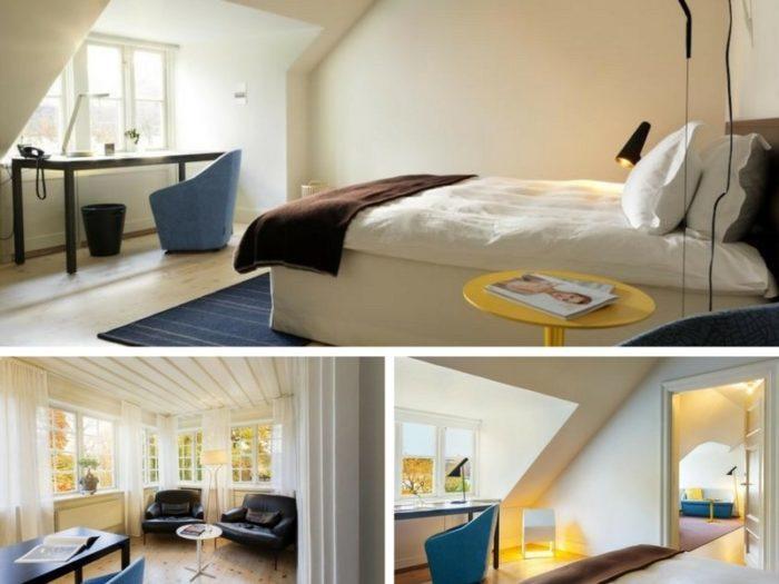 Hôtel design à Stockholm