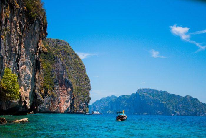 Top 16 chose à faire en Thaïlande, snorkeling et plongée, falaise excursion