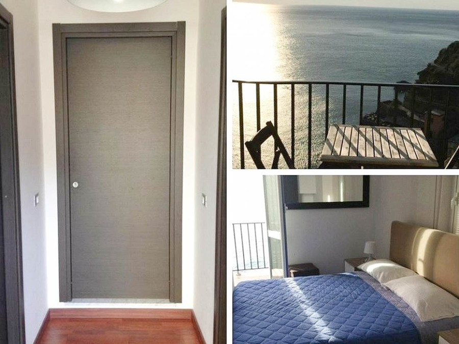 Ou dormir Cinque Terre Sollevante Guest House