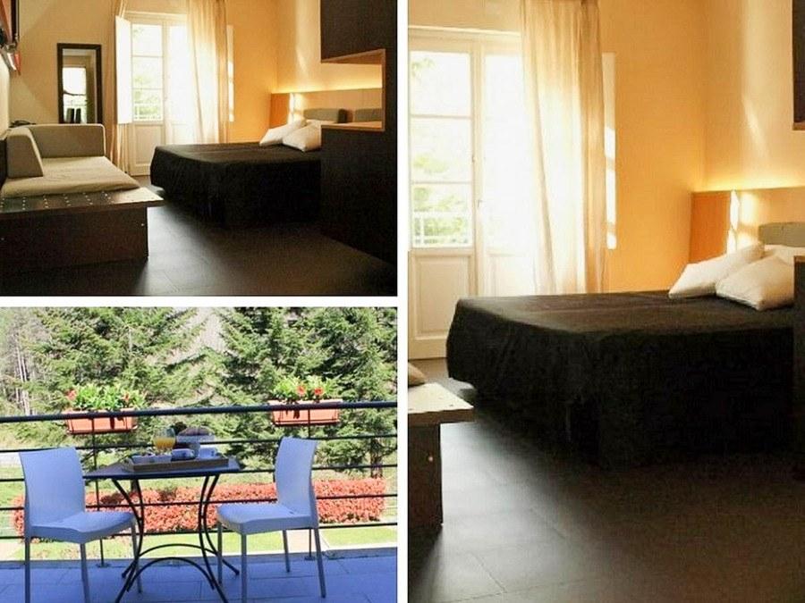 Ou dormir cinque terre hotel abetaia