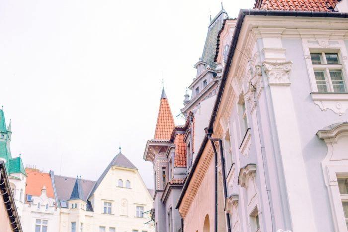 Que faire dans le quartier juif de Prague