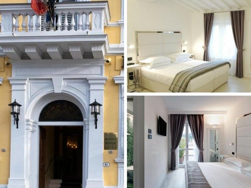 Hotel River où dormir à Florence : Santa Croce