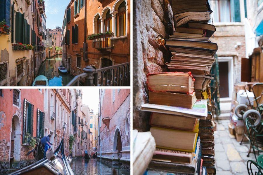 Venise week-end pont de mai