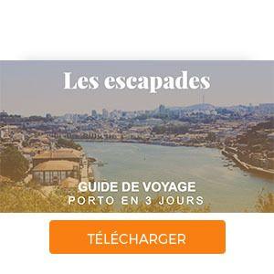 Porto-mini-guide