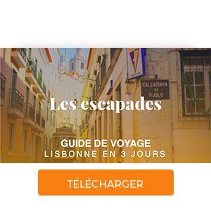 Lisbonne-mini-guide