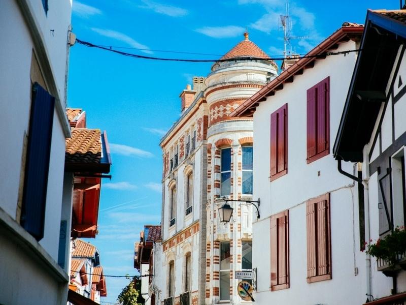 Visiter Saint-Jean-de-Luz au Pays Basque