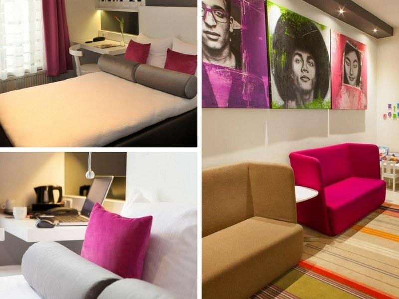 Dormir à l'hôtel Ibis Styles à Amsterdam