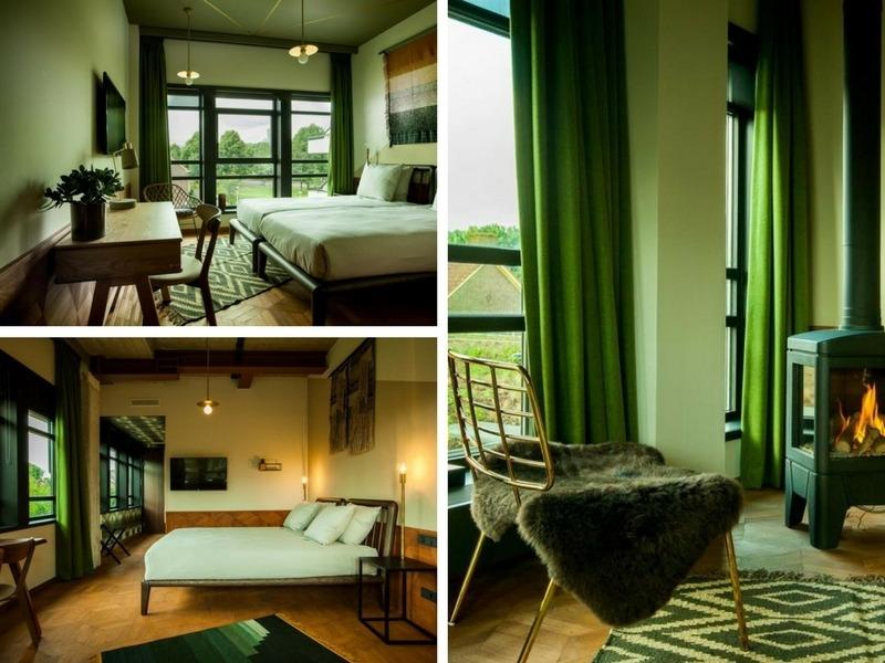 Dormir à l'Hotel V Fizeaustraat à Amsterdam