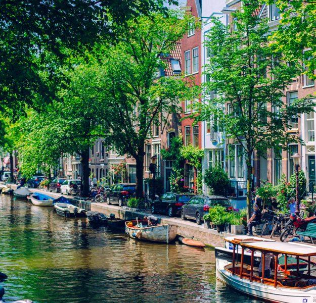 Visiter Amsterdam en trois jours
