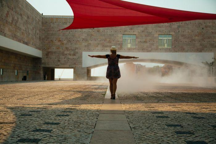 Visiter le Musée Berardo à Lisbonne