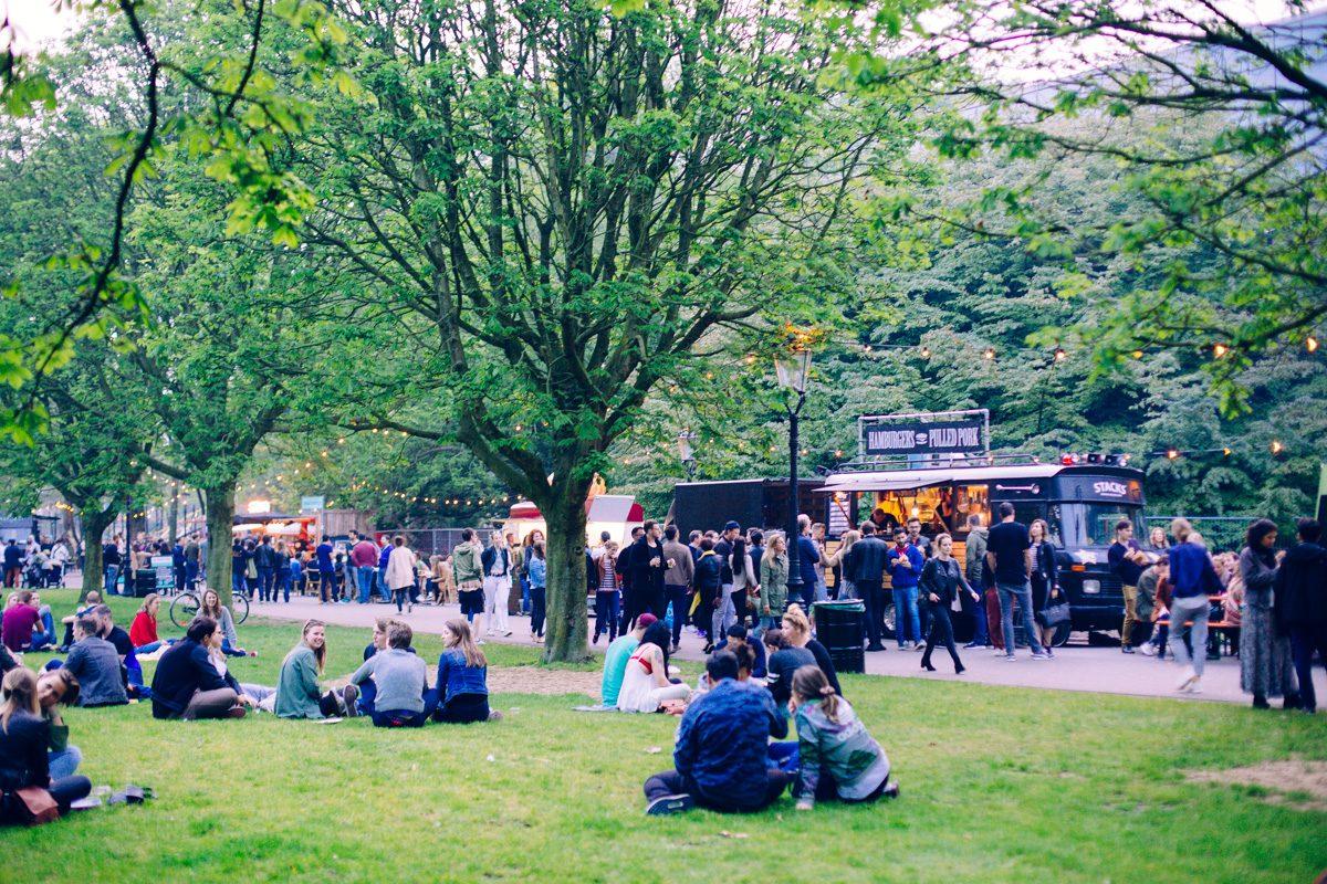 Festival Kookt Amsterdam