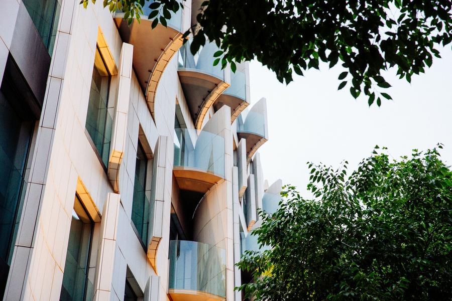 Hôtel OMM Barcelone