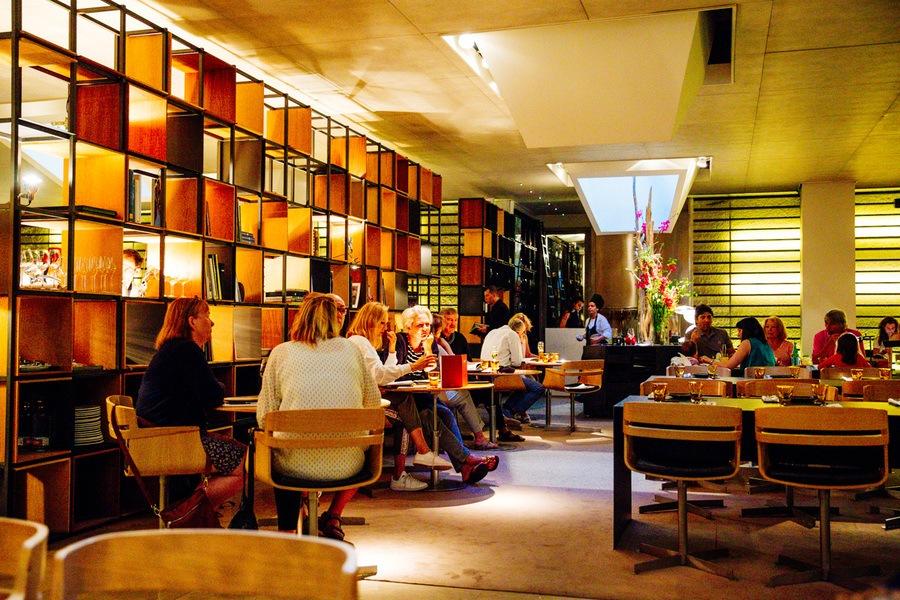 Roca Bar de l'Hôtel OMM à Barcelone