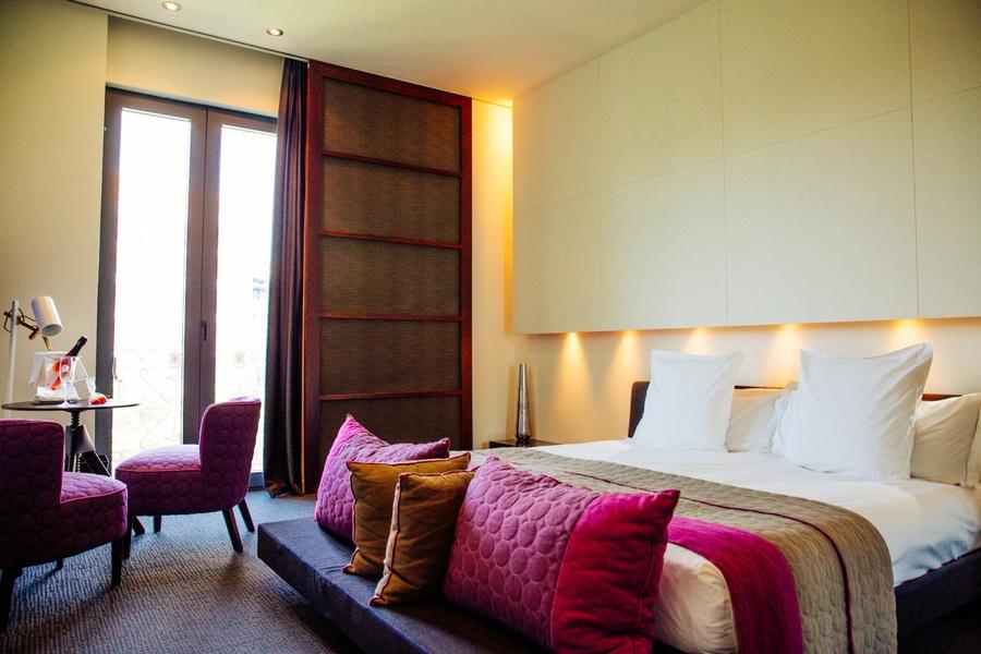 Hôtel Sixty Two Barcelone