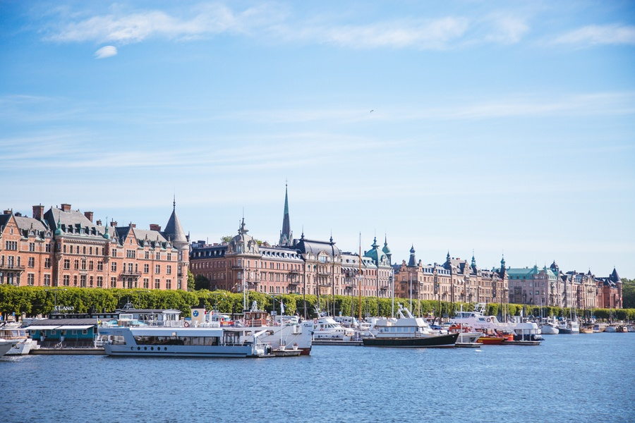 Choses à faire à Stockholm