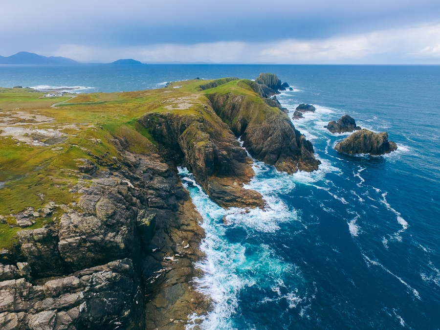 Visiter l'Irlande en 1 semaine