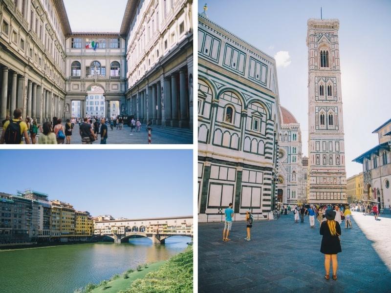 Ville de Florence