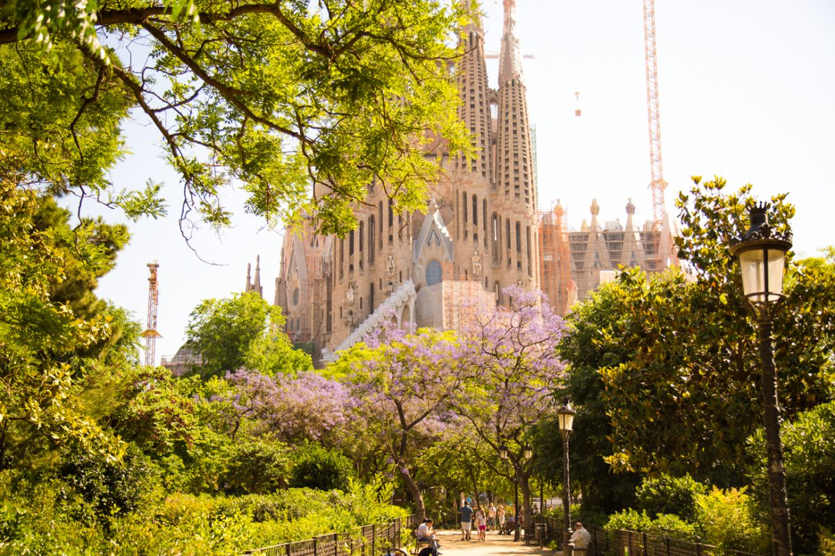Bon plan Barcelone
