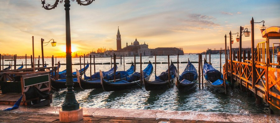 Bon plan Venise