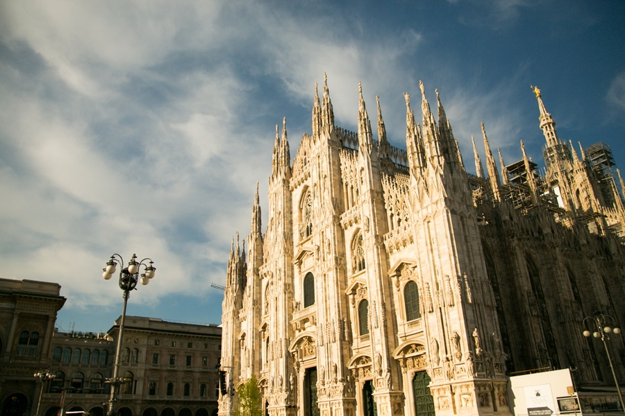 Bon plan Milan