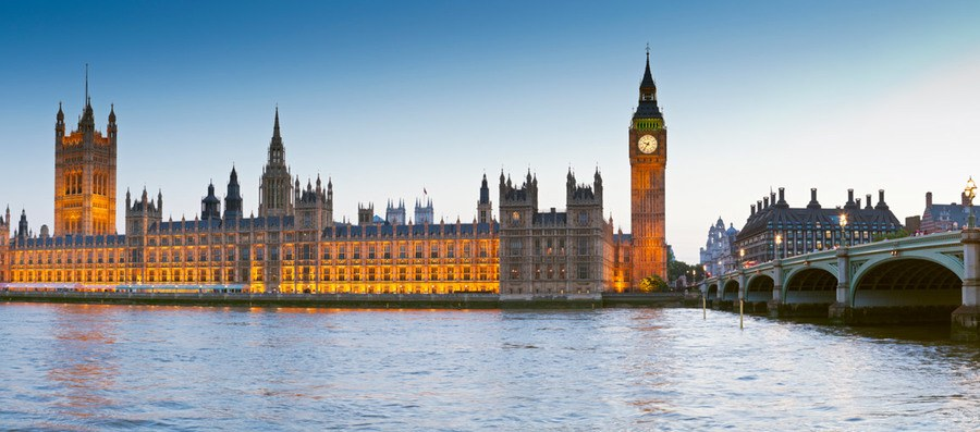 Week-end bon plan Londres