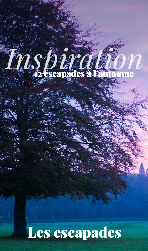 Pinterest, 12 idées d'escapades à l'automne