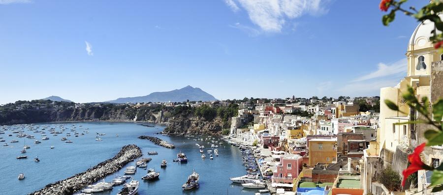 Bon plan Naples