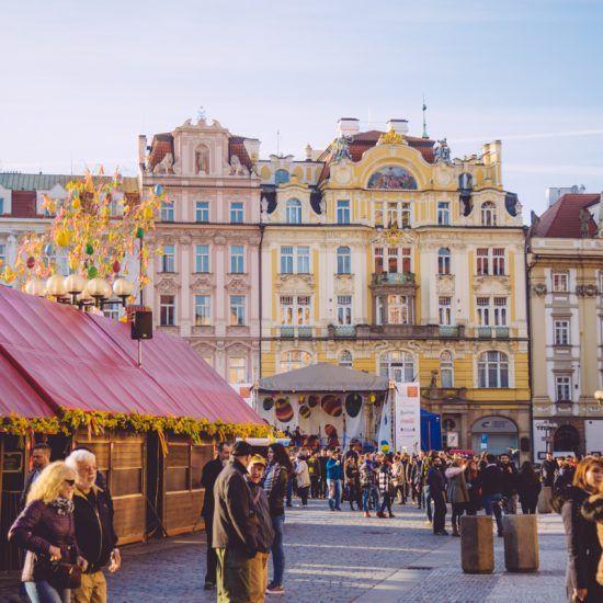 Bon plan Prague
