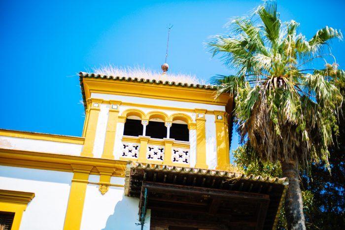 Se balader à Séville