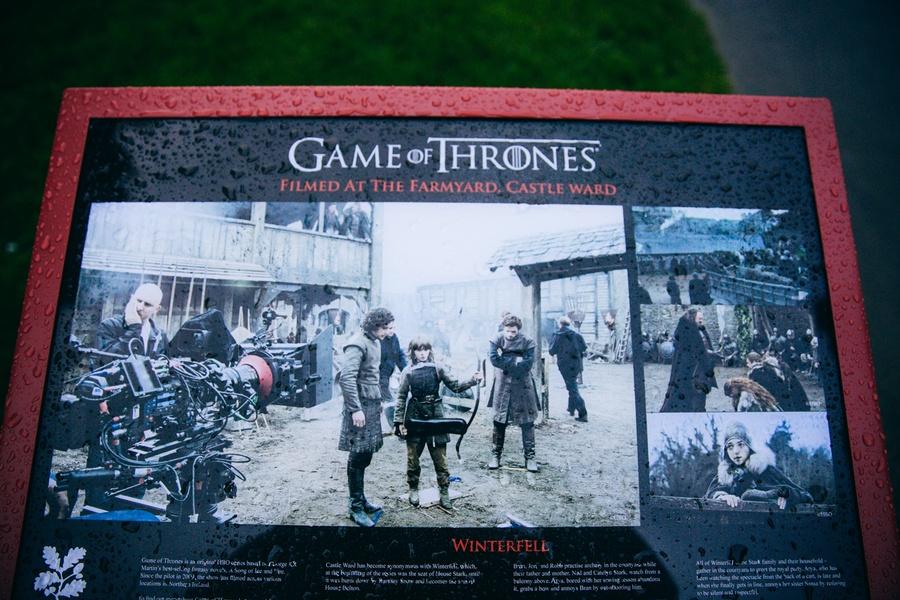 Bran Stark, Game of Thrones