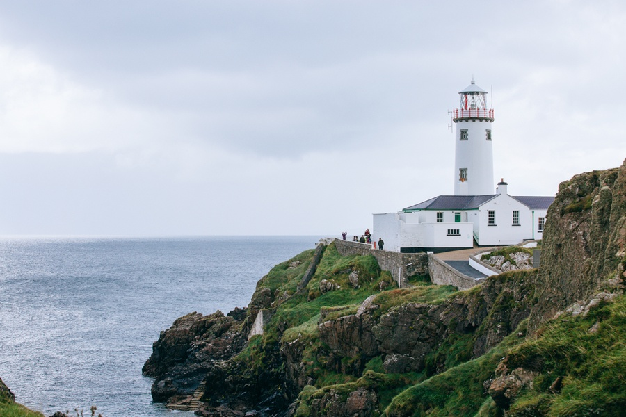 Phare de Fanad Head