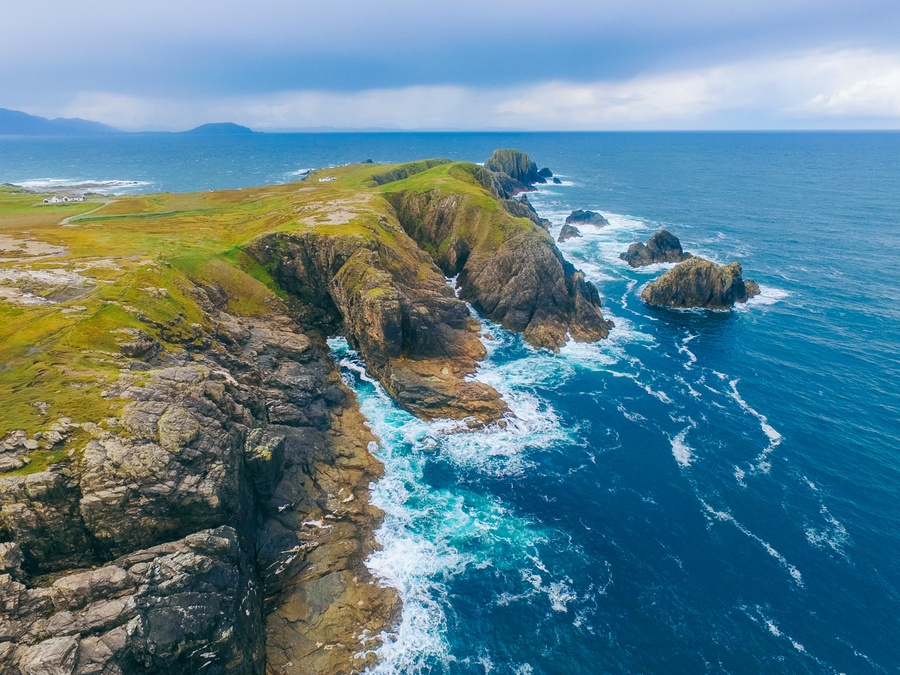 Malin Head, Wild Atlantic Way