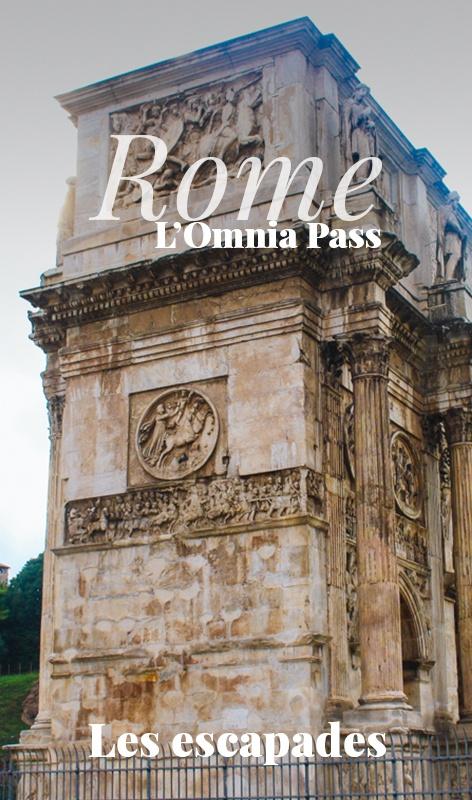 Omnia Pass, Rome