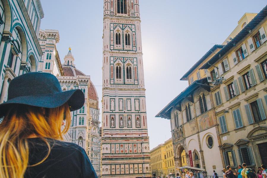 Visiter le Duomo à Florence