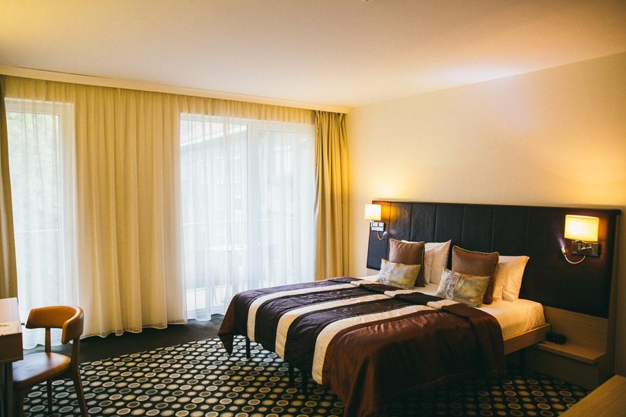 Hôtel BO33 Budapest