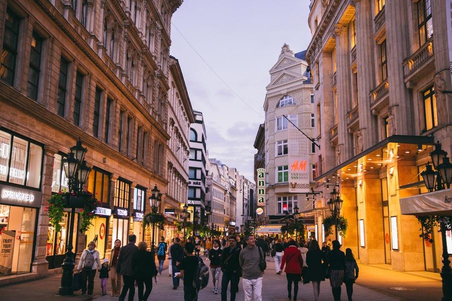 Quel hôtel choisir à Budapest ?