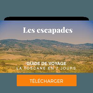 Toscane-mini-guide