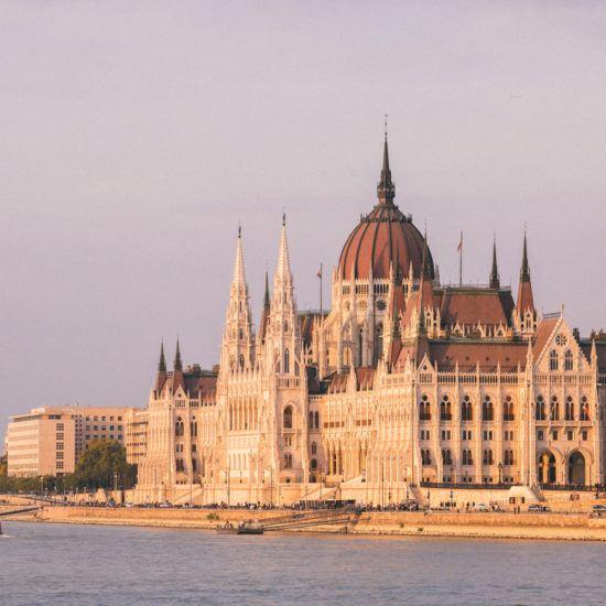 Que voir et que faire à Budapest