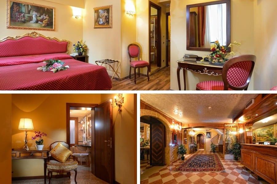 Antico Padana Hotel