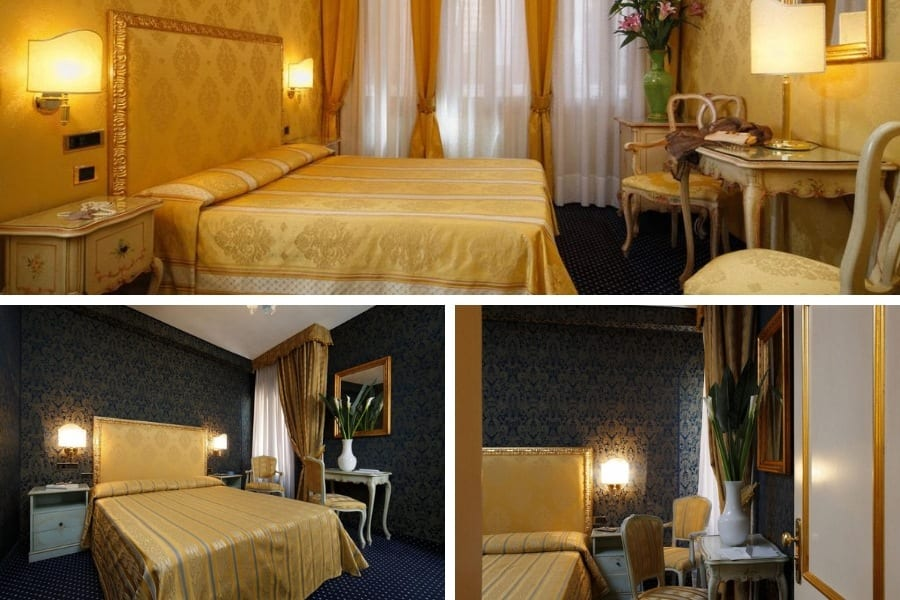 Castello Hotel Venise