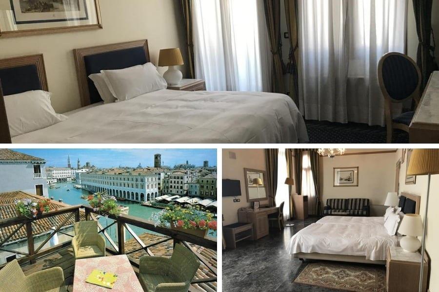 Foscari Palace Hotel