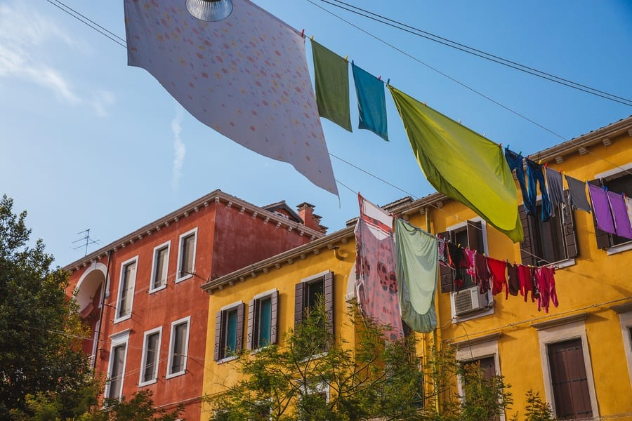 Giudecca Venise