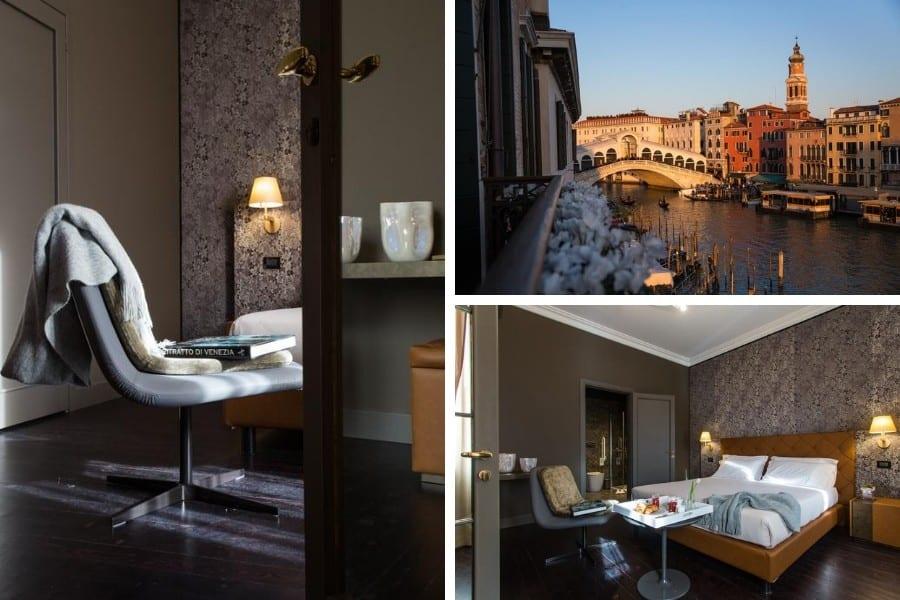 Rivo del Vin Hotel Venise