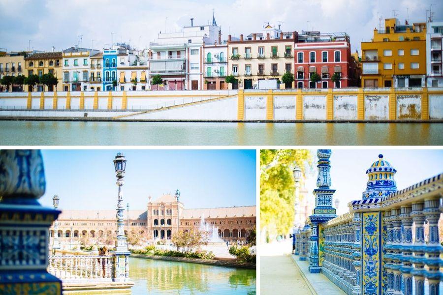 Centre de Séville