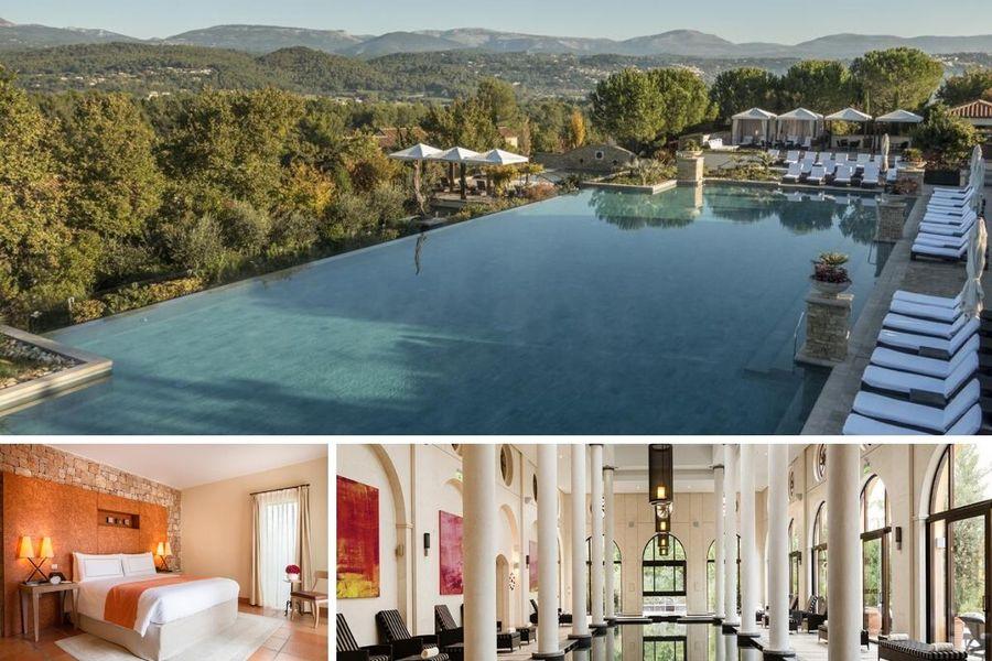 Hôtel Spa Provence