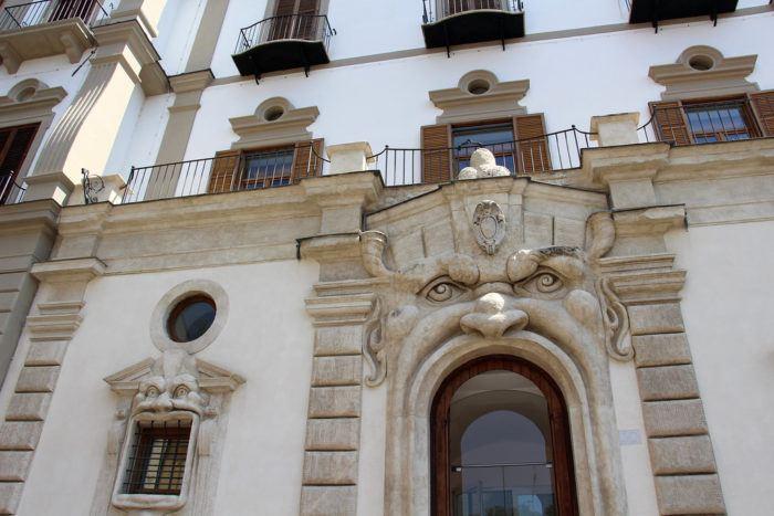 Palais Zuccari, Rome