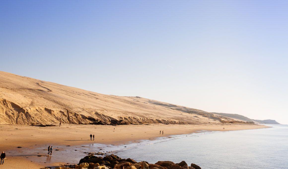 Week-end Dune du Pilat